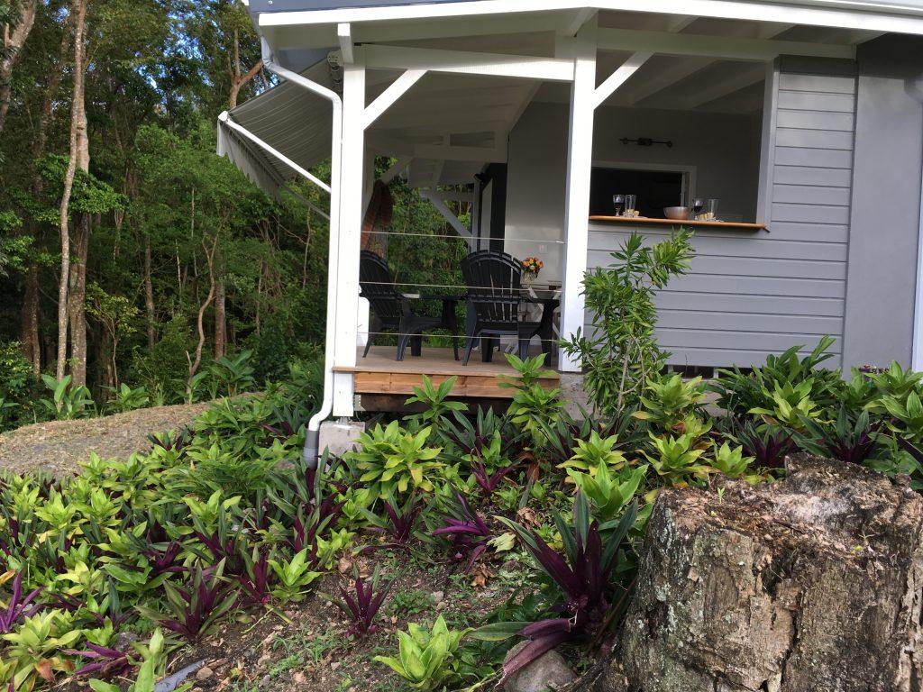 Location de gite à Pointe Noire beau séjour en Guadeloupe