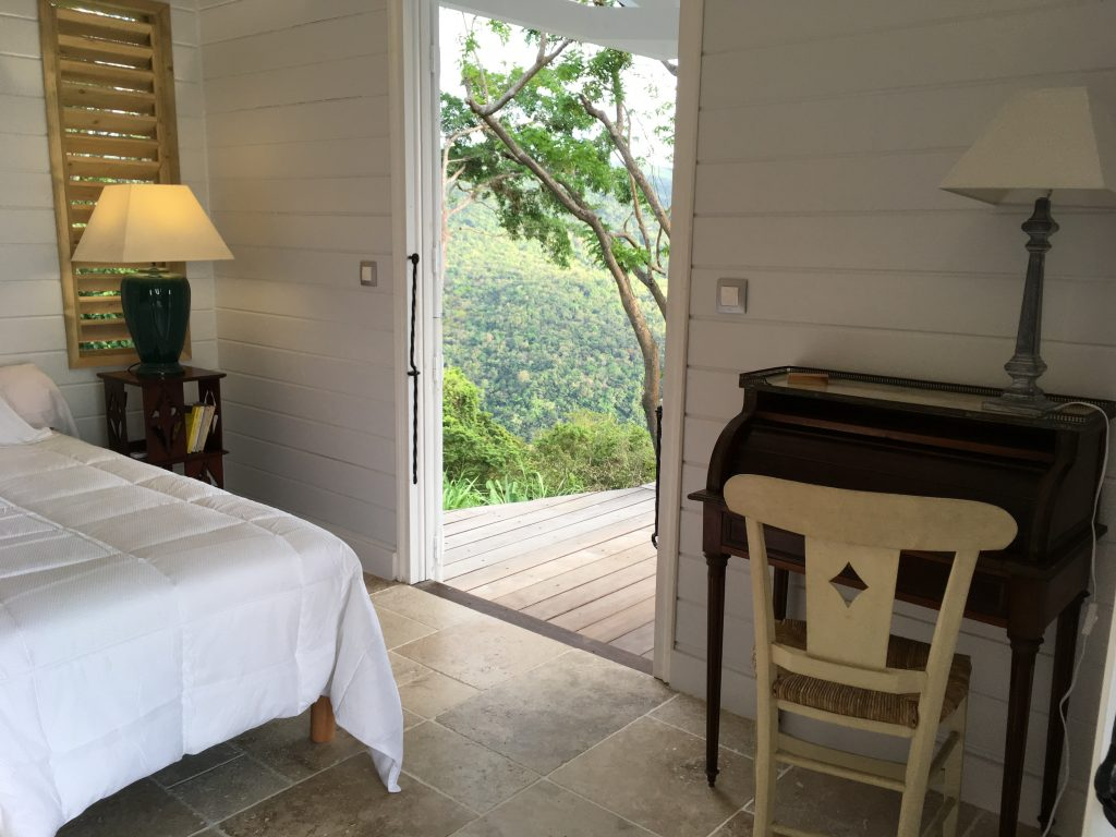 Location vacances basse terre Guadeloupe