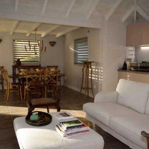 Location gite tout confort pour 4 en Guadeloupe
