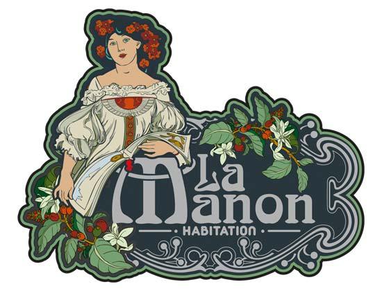 Location de gites en Guadeloupe, habitation la Manon à Pointe Noire