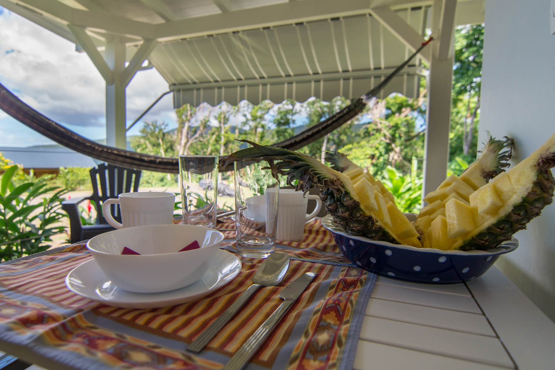 Location de gite en Guadeloupe pour deux personnes