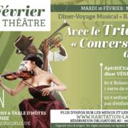 Evenement Guadeloupe 16 Février 2021 à 19h30