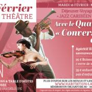 Evenement Guadeloupe 16 Février 2021 à 11h30