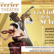 Evenement Guadeloupe 14 Février 2021 à 11h30